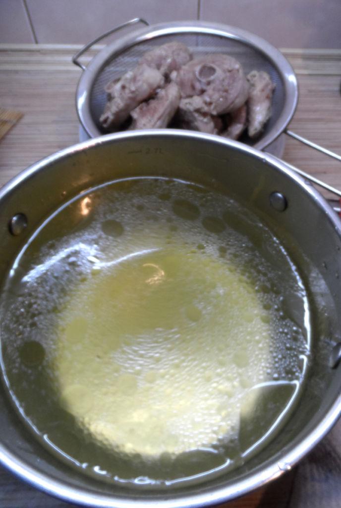 Как готовить шурпу в домашних условиях рецепт