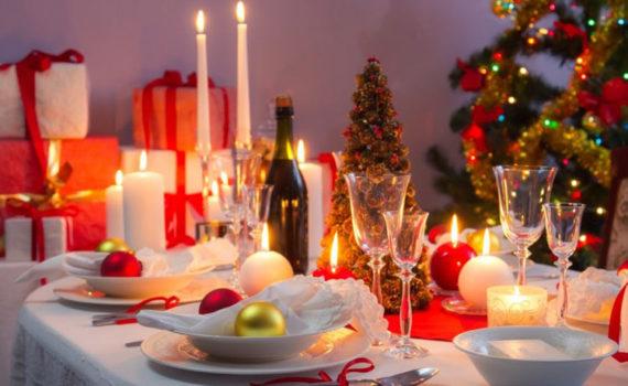 Лучшие новогодние рецепты 2017 в год Петуха