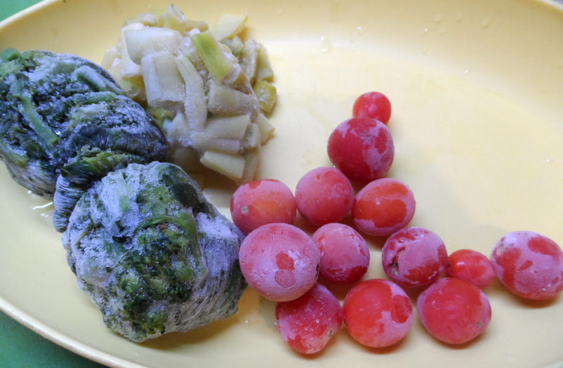 Томатно-сельдереевый суп для похудения