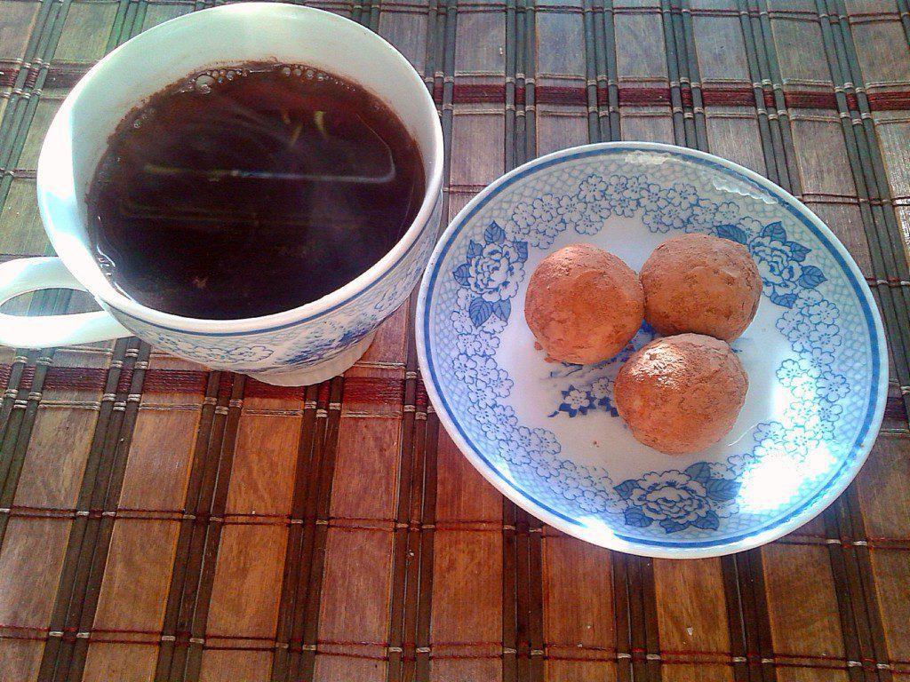 Десерт творога рецепт пошагово