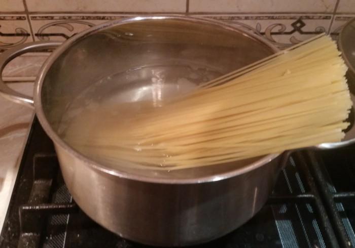 Пошаговый рецепт с как варить макароны
