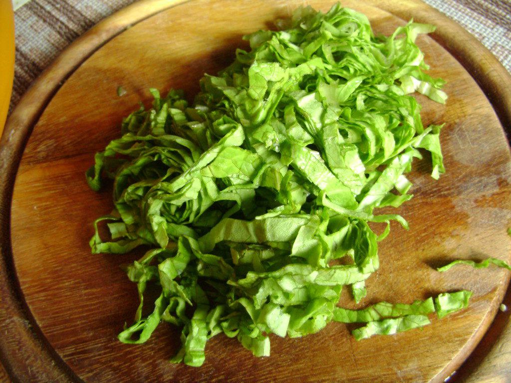 какой салат на тарталетки рецепты с фото