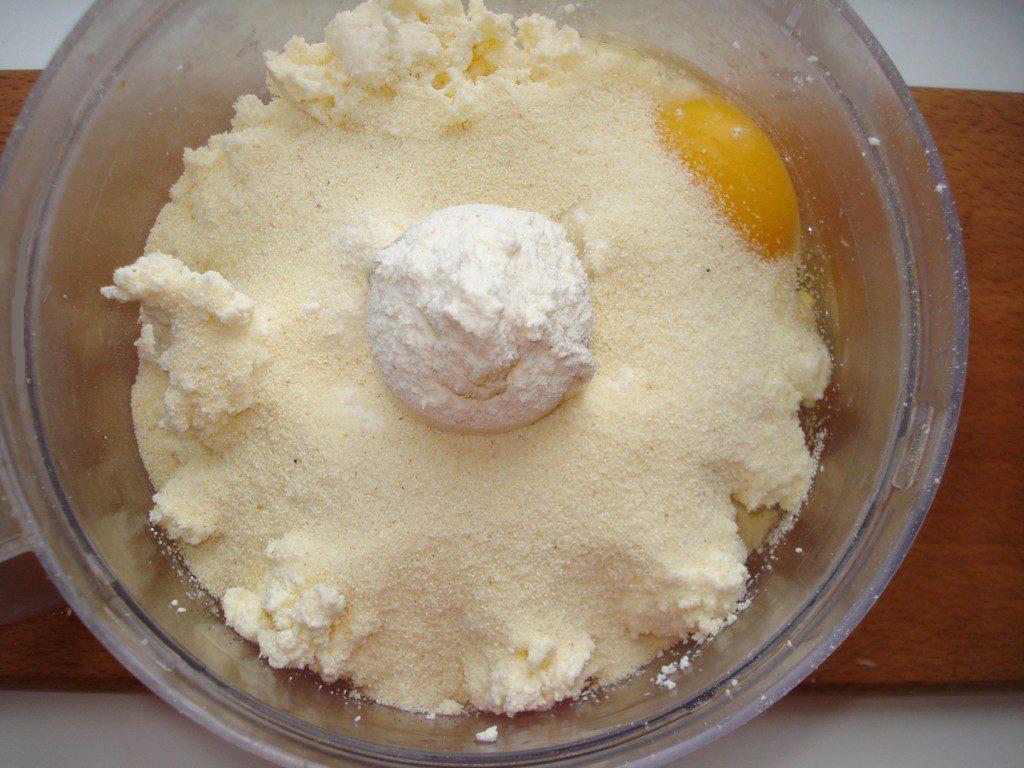 Сырники из творога пошаговый рецепт с фото