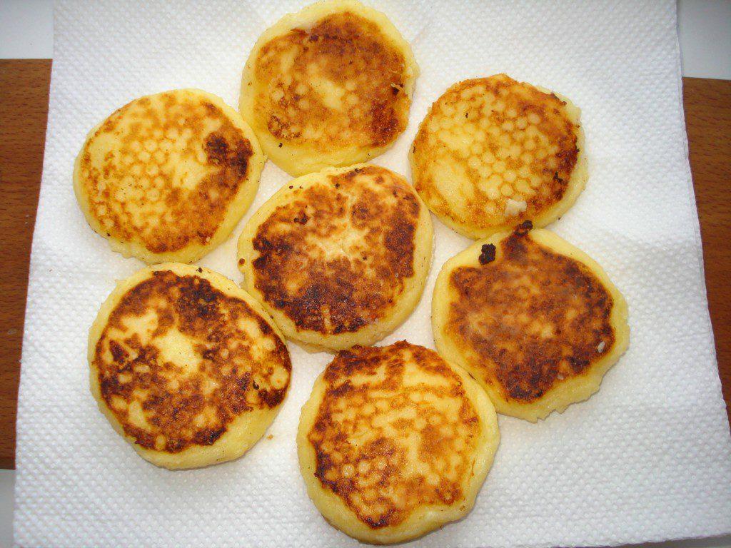 Рецепты блюд в панировочных сухарях