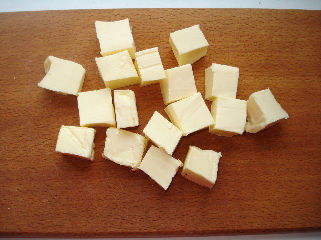 рецепт супа с плавленным сыром и сухариками