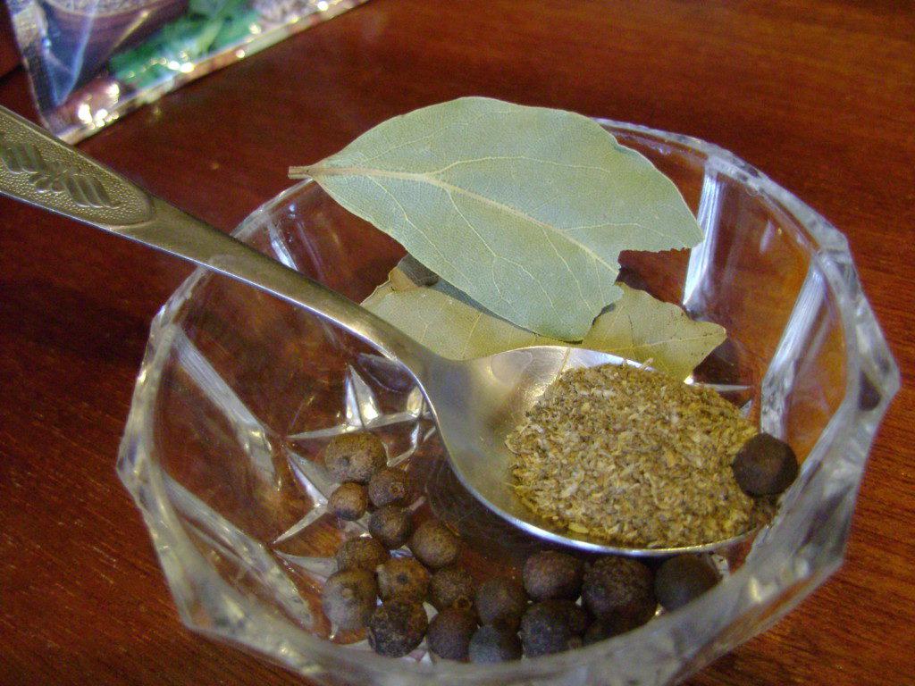 Засолка скумбрии с чаем в домашних условиях рецепты