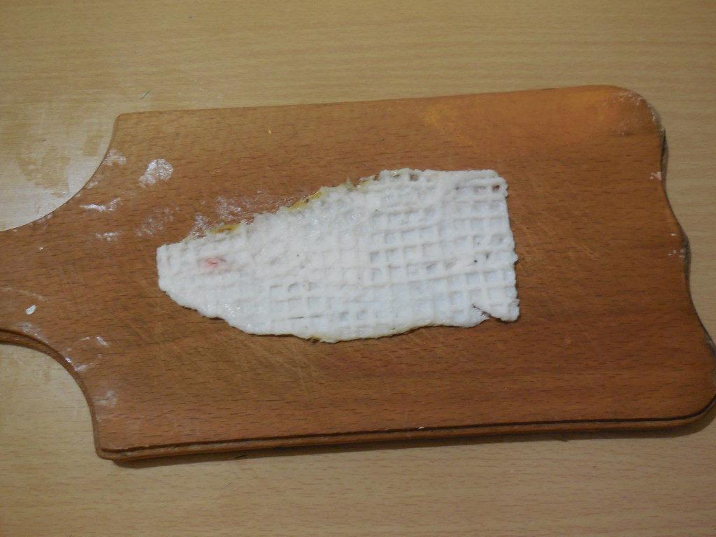 Как приготовить филе минтая в духовке в сметане