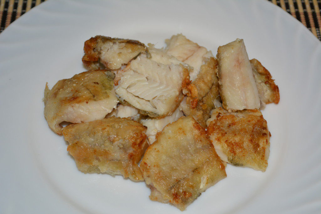рецепты из рыбы минтай с фото пошагово можно сколотить