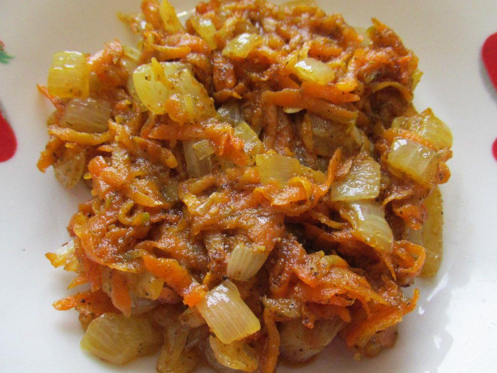 Гороховый суп без мяса - простой и вкусный рецепт