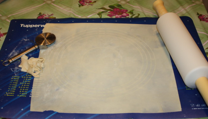 Как приготовить тесто Фило в домашних условиях