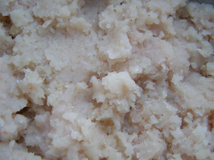 рецепт котлет из трески пошаговый рецепт с фото