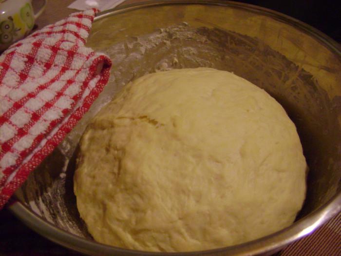 тесто для пирога дрожжевое рецепт с фото что это наиболее