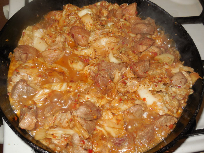 Тефтели из свинины с рисом пошаговый рецепт с