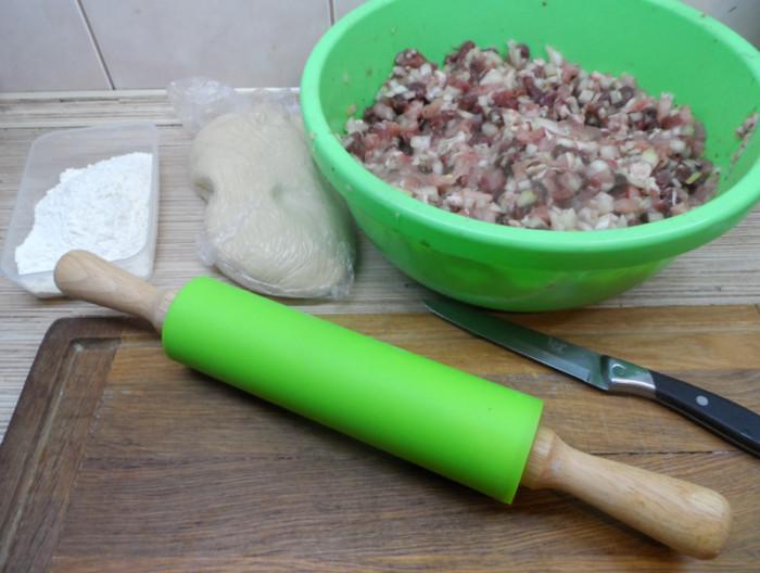 Рецепт манты с мясом пошаговый рецепт с фото в домашних условиях