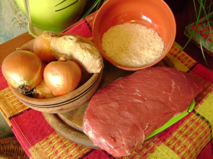 Как правильно приготовить мясной гуляш