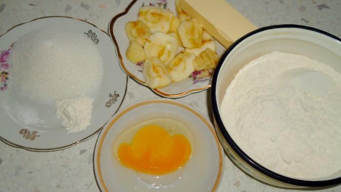 что можно быстро приготовить из яиц и муки