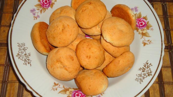 Быстрое печенье в духовке рецепт с фото