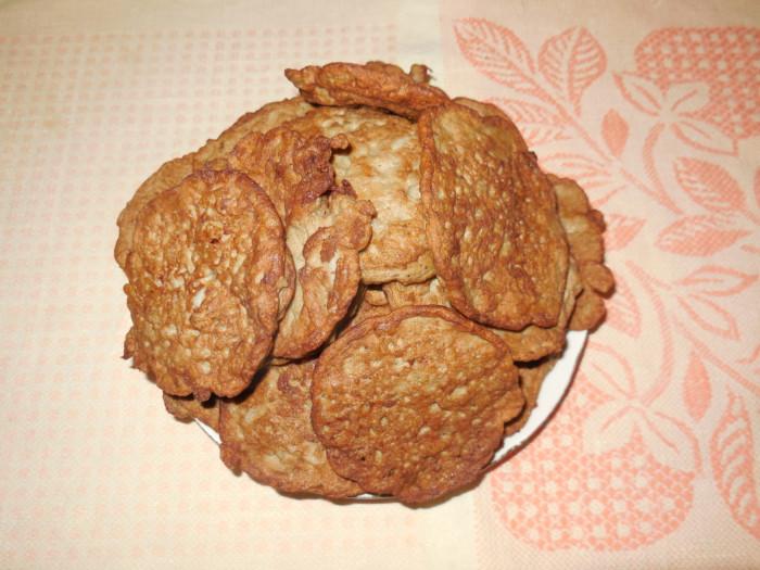 рецепт печеночных котлет с рисом и с фото