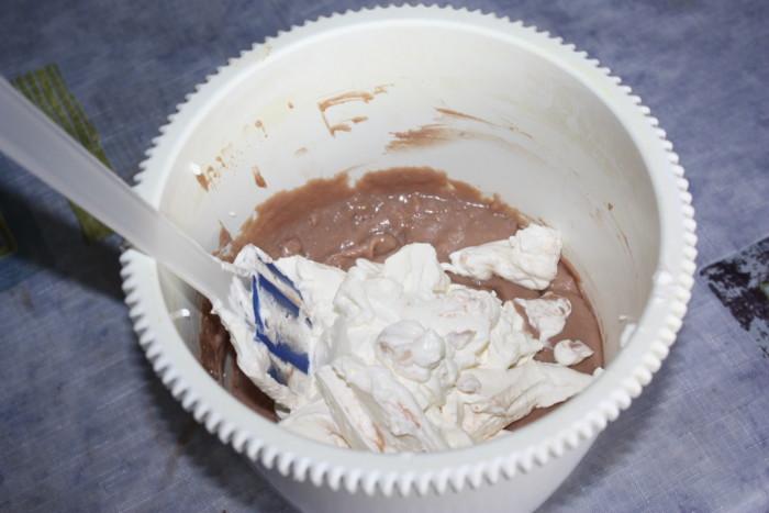 Как сделать пирог с шоколадом