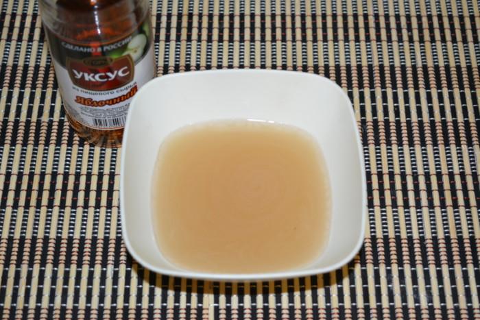 Уксус рецепт приготовления домашних условиях