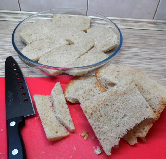сырные лепешки из черствого хлеба