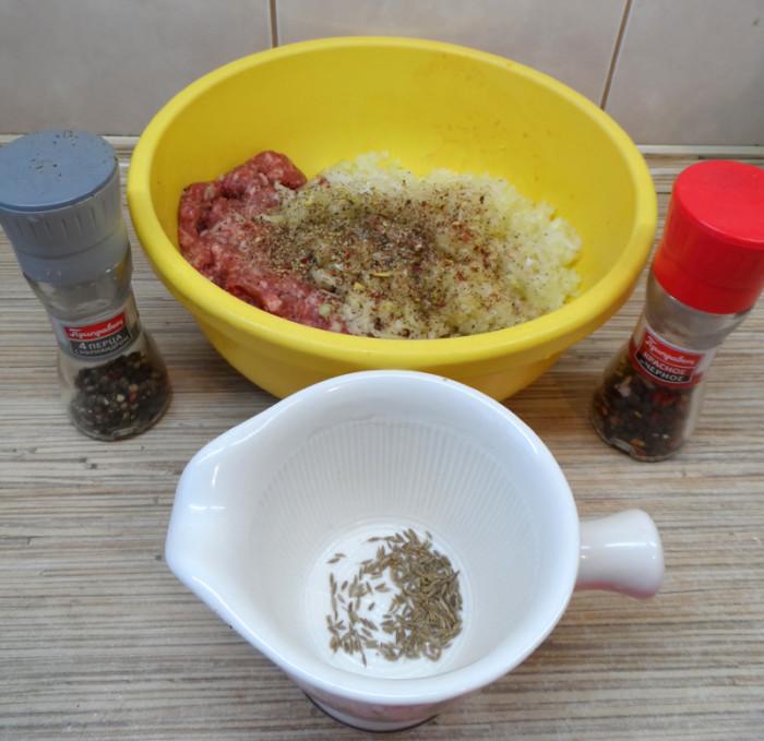 тесто для самсы в духовке пошаговый рецепт