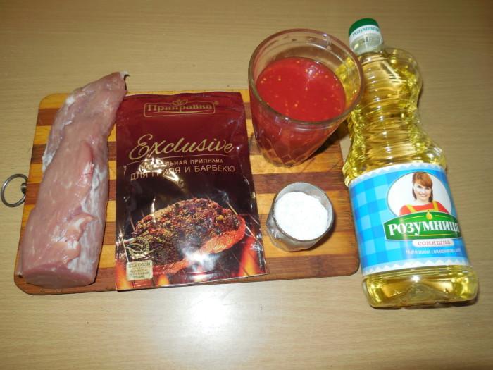 Блюда из рульки свинины рецепты с фото