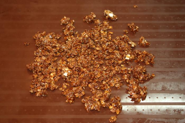 Домашние трюфели из шоколада