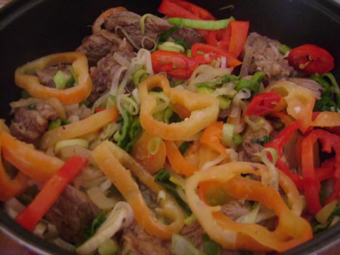 Суп из говядины (99 рецептов с фото) - рецепты с ...