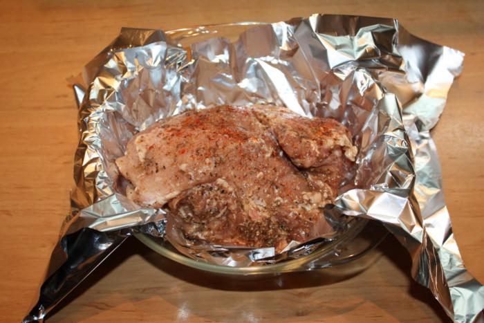 как вкусно запечь в духовке мясо рецепт с фото