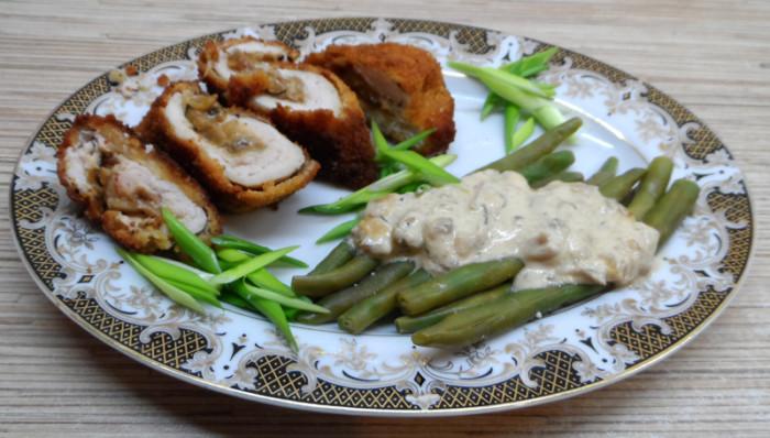 Простые рецепты курицы в сковороде