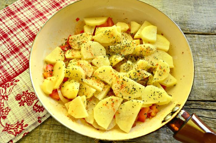 Пошаговое приготовление с фото блюд в горшочке