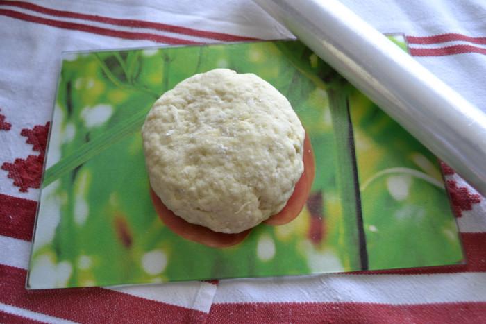 бездрожжевая пицца рецепт приготовления в духовке