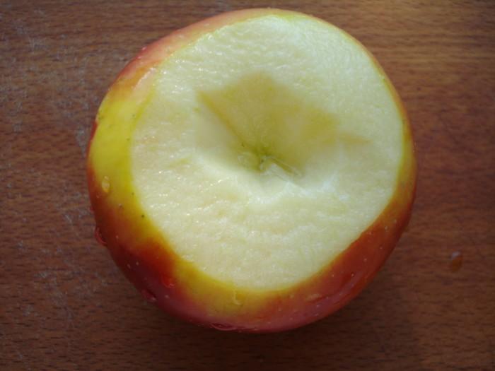 Как запечь яблоки в микроволновке рецепты десертов с фото