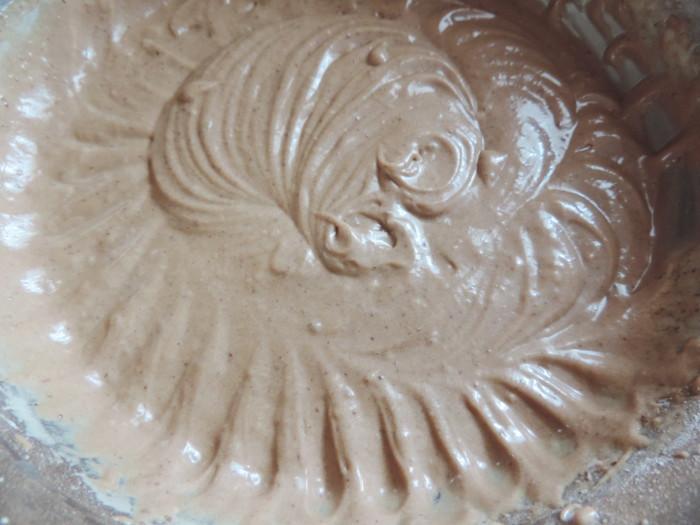 Домашние шоколадные хрустящие вафли