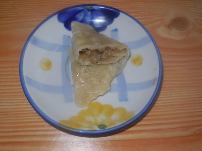 хинкали рецепт пошаговый с фото по