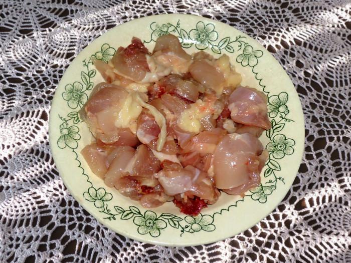 плов с курицей в мультиварке рассыпчатый рецепт с фото пошагово