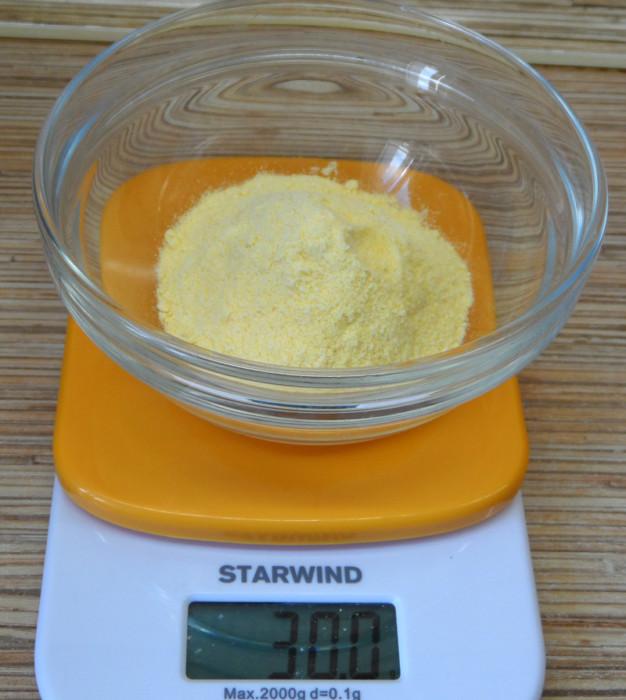 Пасхальный кулич-краффин с пониженной калорийностью