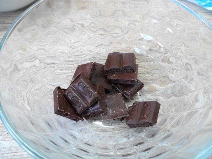 Царская пасха из творога с шоколадом, сгущенкой и без яиц
