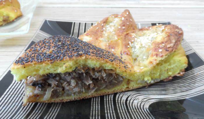 салат подсолнух пошаговый рецепт с картошкой