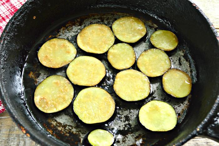 помидоры с яйцами жареные рецепт
