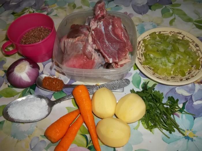 Как вкусно приготовить мясо на кости