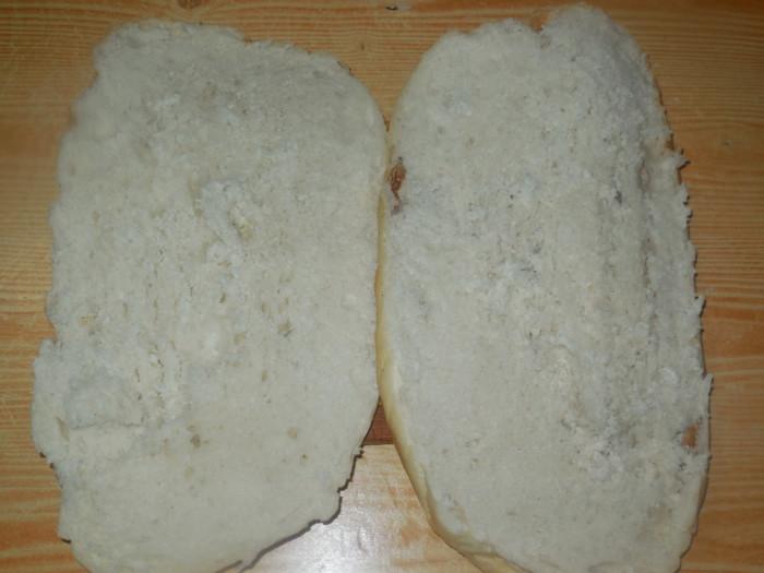 Ленивая пицца из толстого лаваша в духовке