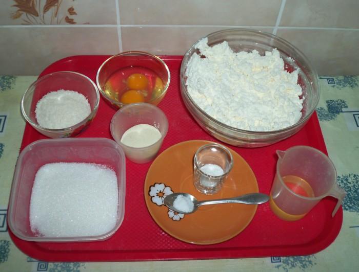 Диетические кокосовые сырники без муки