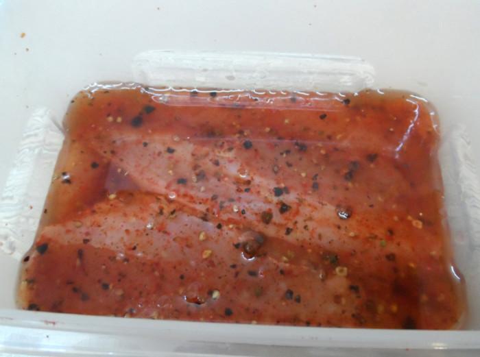 Сыровяленая куриная грудка - мясные деликатесы в домашних условиях