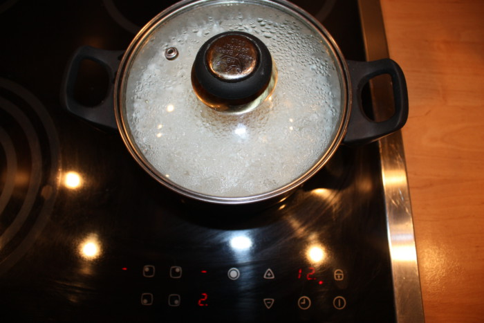 Правильный рис для суши в домашних условиях