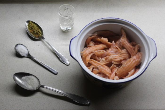 Вкусная засолка красной рыбы в домашних условиях