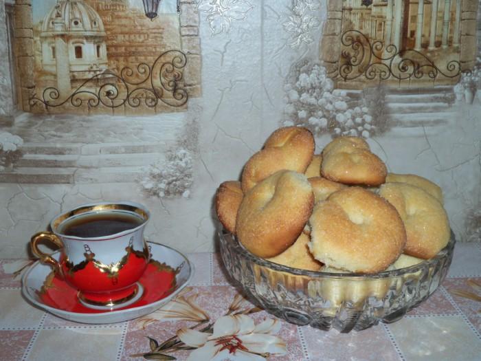 Пирог с капустой на кефире в духовке пошаговый рецепт