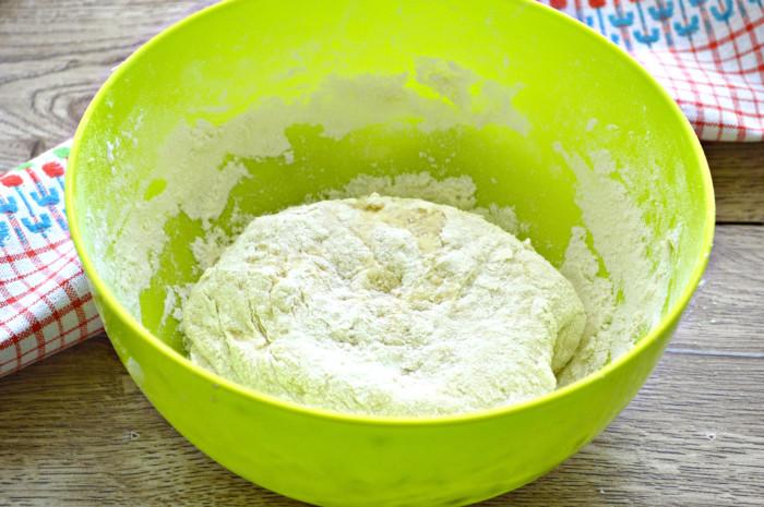 Тесто для пельменей на молоке - вкусное, эластичное и нежное