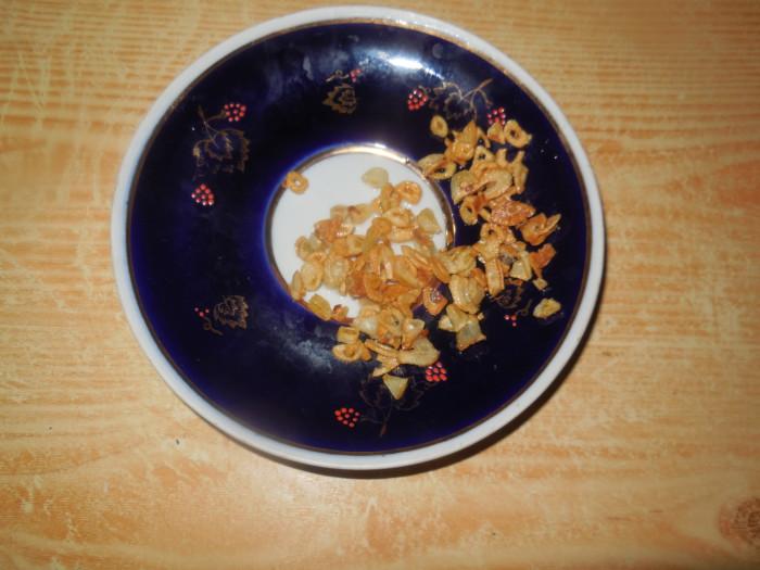 Попкорн с солью и специями приготовить в домашних условиях